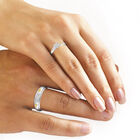 Together in Faith His Hers Diamond Ring Set 10143 0015 m model