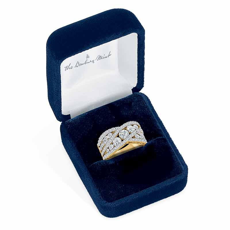 The Five Carat Kiss Ring 6277 001 1 3
