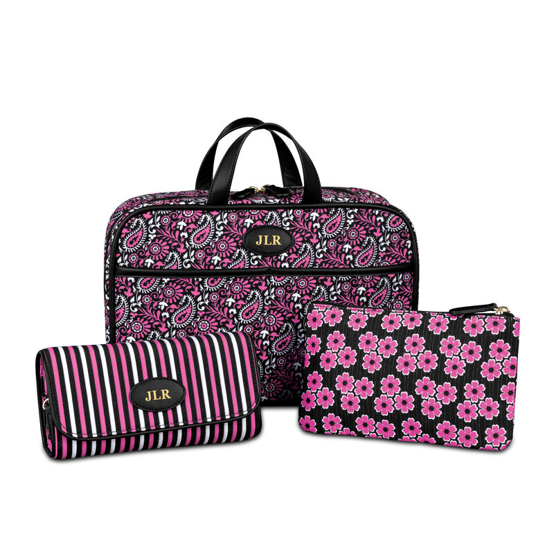 The Personalized Ultimate Travel Set 5548 0016 a main