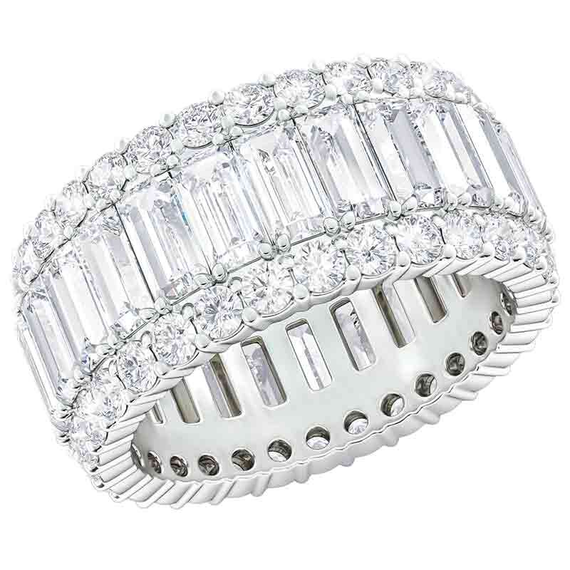 City Lights Eternity Ring 5810 001 7 1