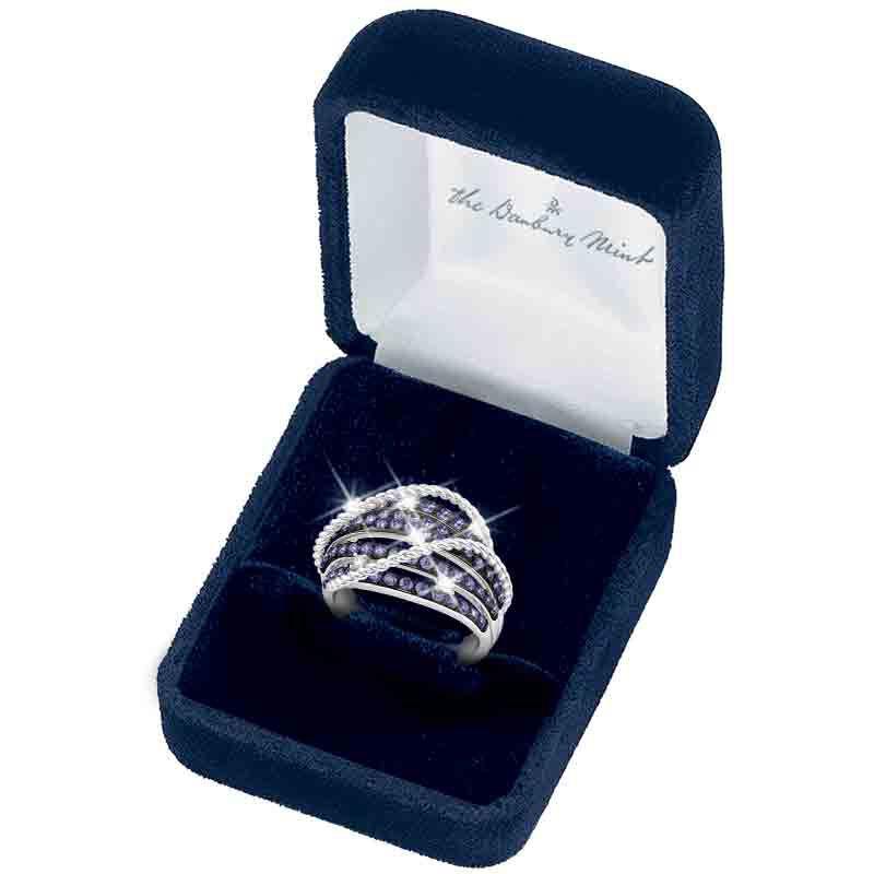 Purple Reign Amethyst Ring 5791 001 0 3