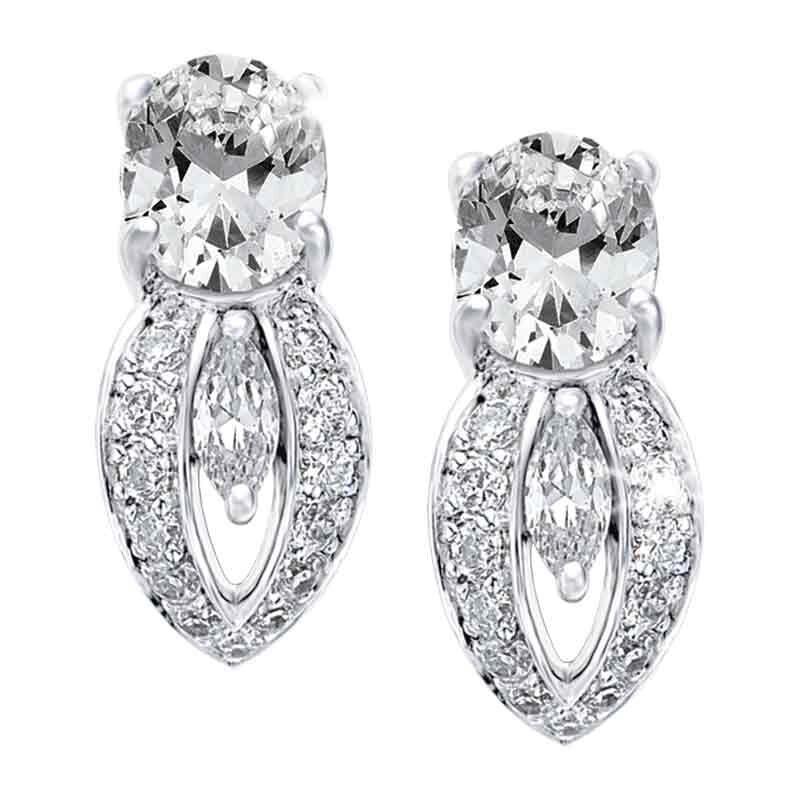 Infinite Splendor Earrings 0216 002 6 1
