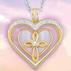 My Daughter Diamond Pendant 2964 001 8 1
