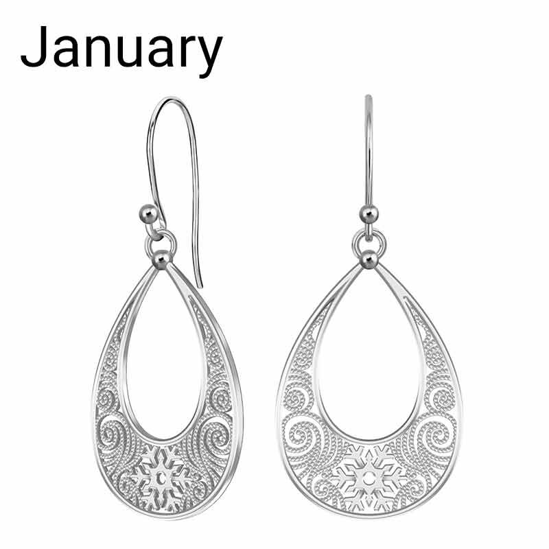 A Sterling Year Silver Earrings Collection 6073 003 3 2