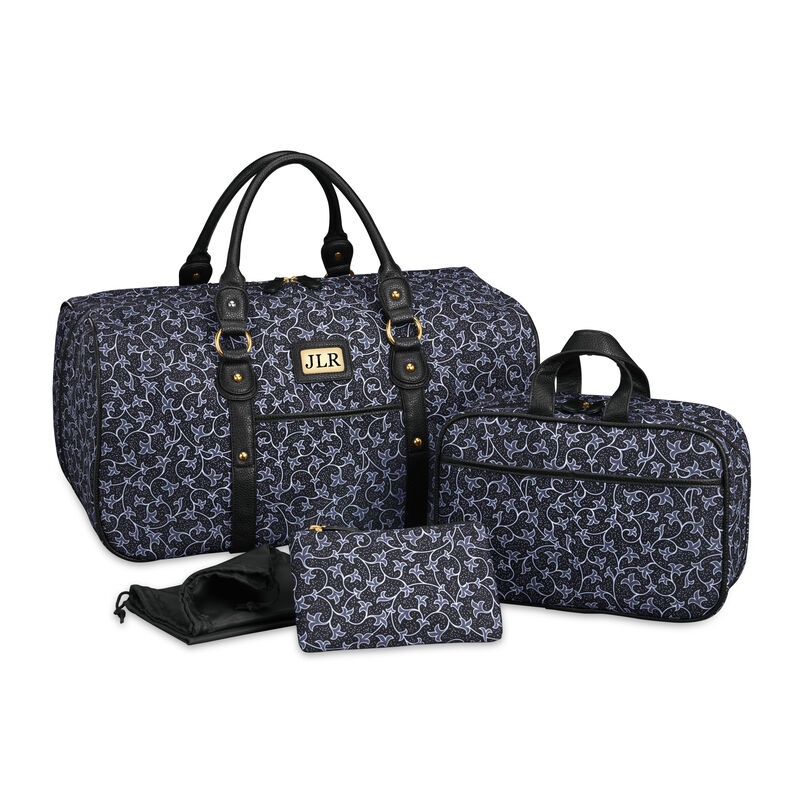 The Personalized Ultimate Weekender Set 5443 0012 a main