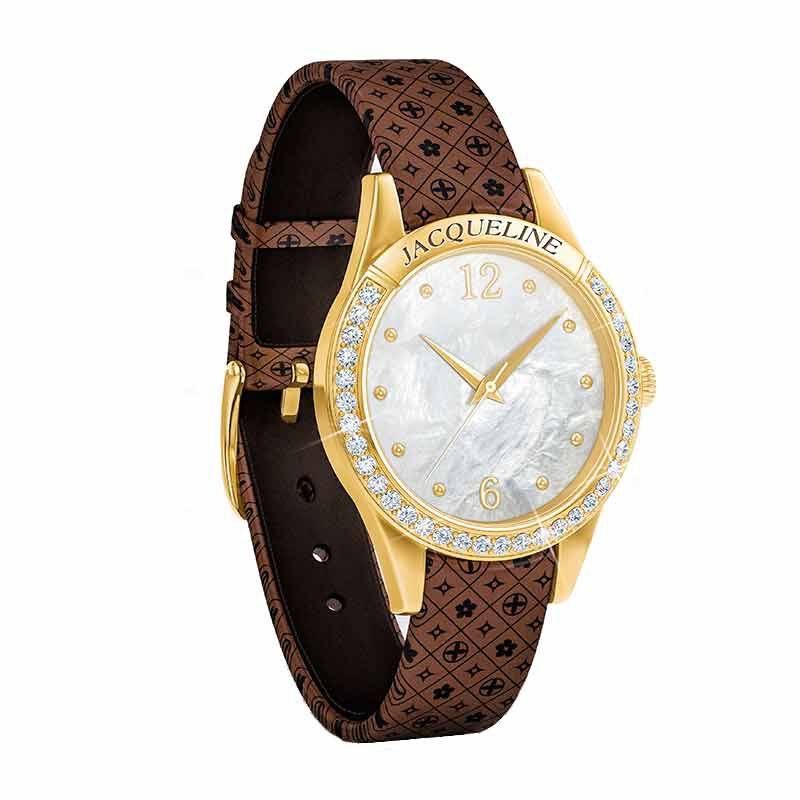 The Personalized Womens Watch 1355 001 7 2
