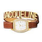 Womens Personalized Double Wrap Watch 10478 0010 a main