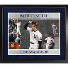 Paul ONeill Framed Photo Collage 4392 092 5 1