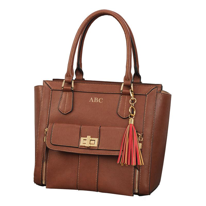 A Splash of Color Handbag Tassel Set 5502 001 0 2