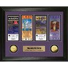 Baltimore Ravens Super Bowl Framed Commemorative 4391 093 4 1