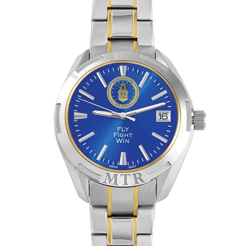 Fortitude US Air Force Watch 2281 004 8 1