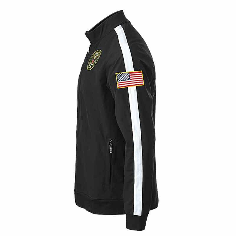 The Personalized US Army Track Jacket 6609 001 0 2