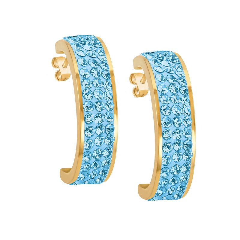 Birthstone Fire Earrings 10594 0027 l december