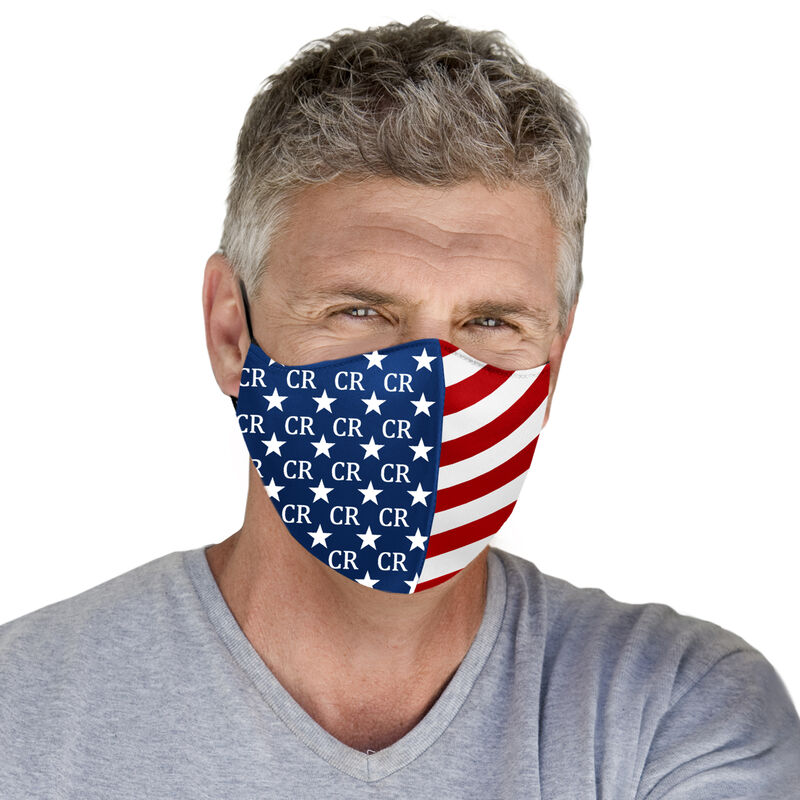 Land of the Free Face Masks 10022 0029 b model