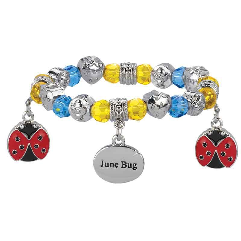 A Year of Celebration Beaded Stretch Bracelets Set 5743 001 9 4