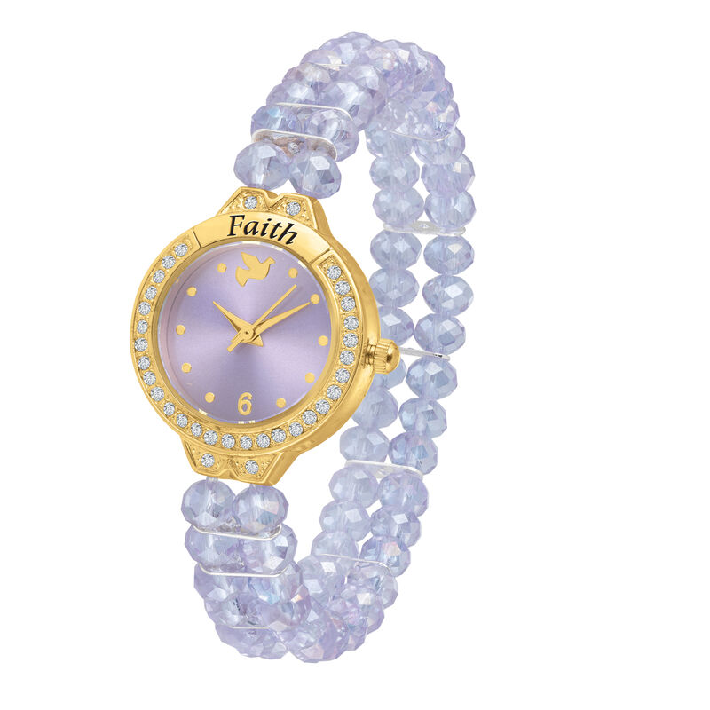 Time for Sparkle Watch Collection 10357 0016 d april