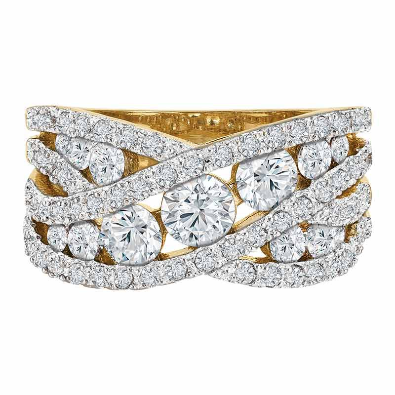 The Five Carat Kiss Ring 6277 001 1 2