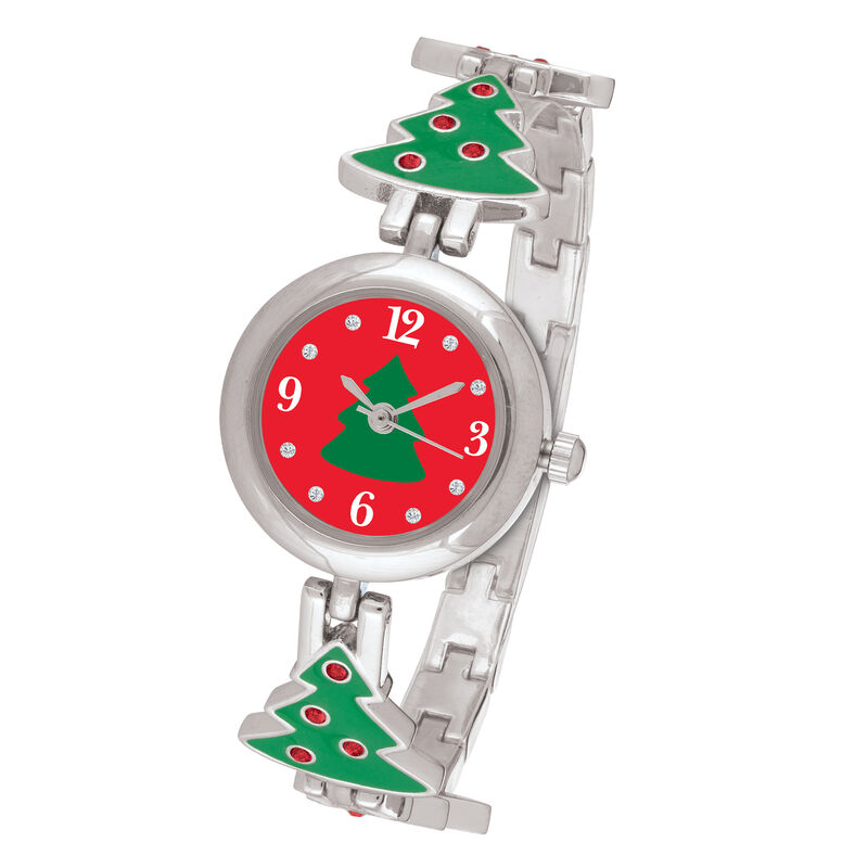 A Charming Year Watch Collection 10170 0011 f december