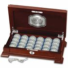 The Complete Barber Silver Half Dollar Collection 4170 002 2 2