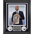 Derek Jeter Hall of Fame Induction Framed Photo 4392 1741 a main