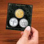 The Ultimate Statehood Coin Collection 4999 001 3 2