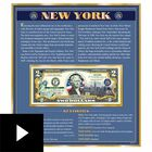 The United States Enhanced $2 Bill Collection--AK, , video-thumb