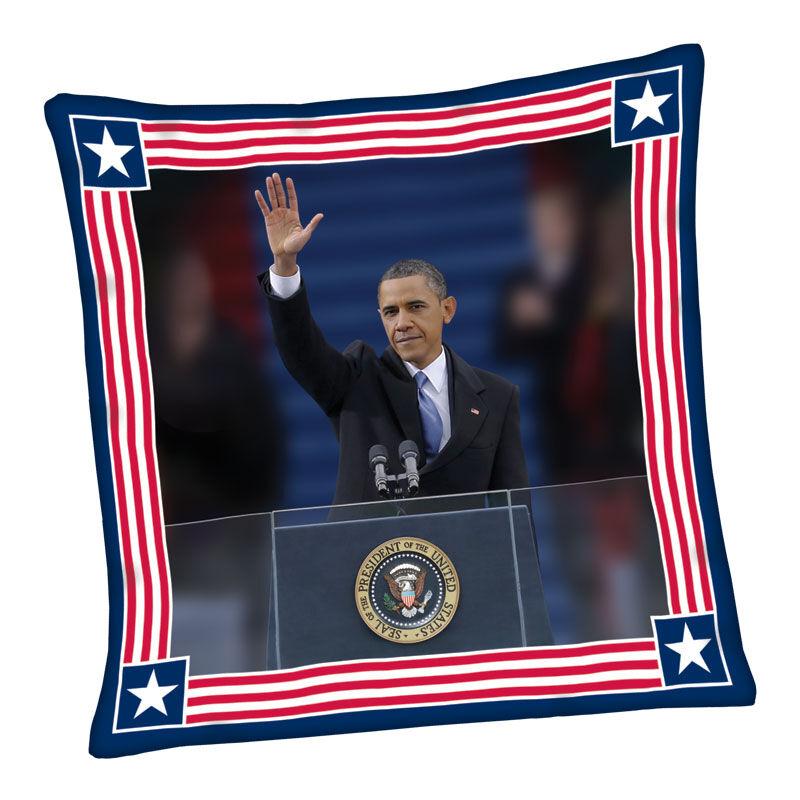 President Barack Obama Pillows 4176 001 8 3