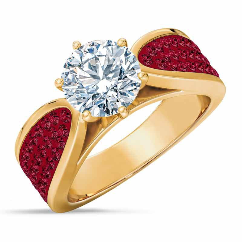 The Birthstone Fire Ring 2581 001 1 1