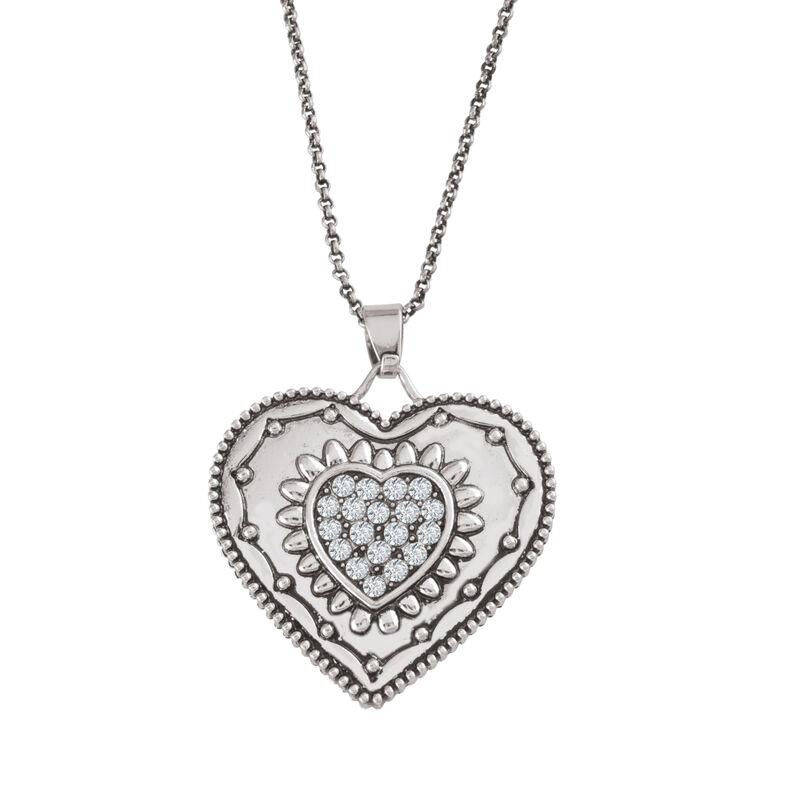 Spirits of the Southwest Jewelry 10406 0017 c pendant