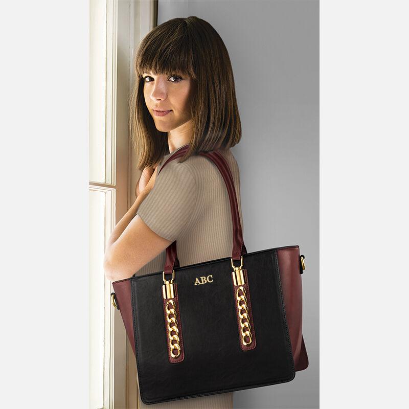 The Emilia Handbag Set 5656 001 4 6