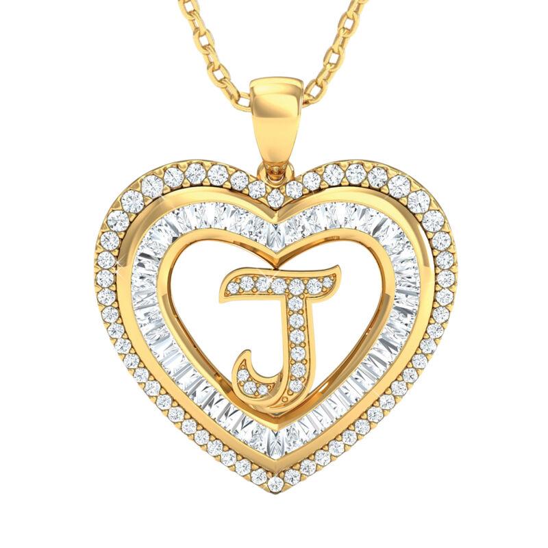 Initial Heart Pendant 10383 0014 c initial j