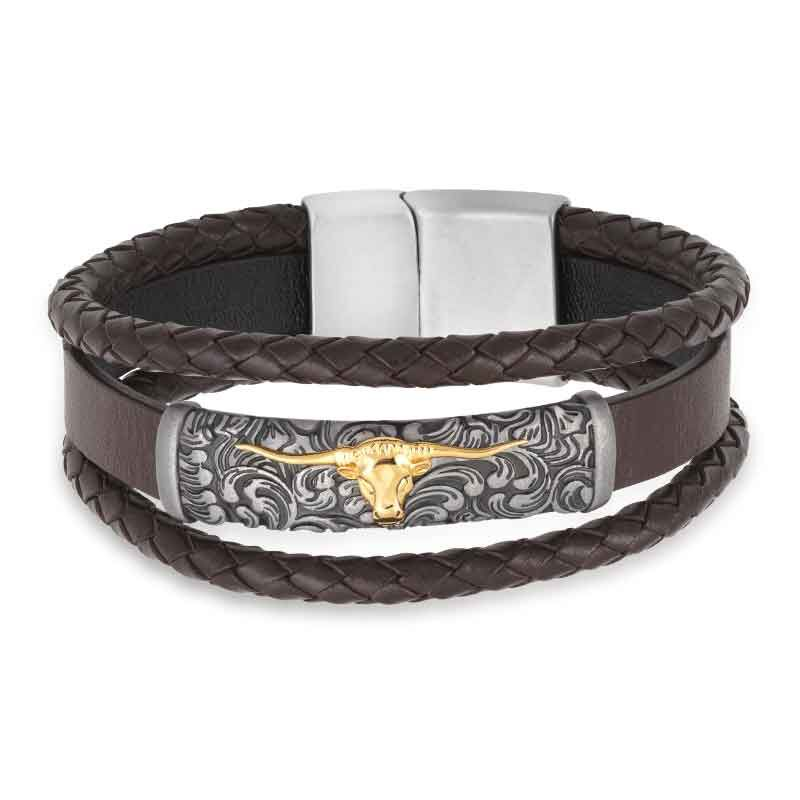 Spirit of the West Mens Bracelet 1657 001 2 1