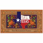 The Texas Seasonal Welcome Mats 6196 001 9 1