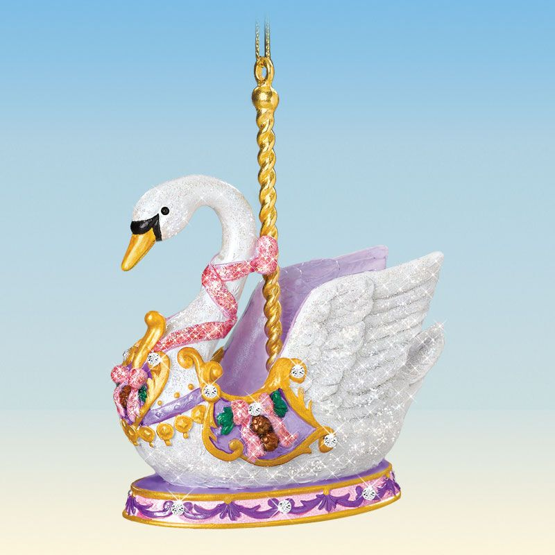 Carnival Carousel Christmas Ornaments   Your 1st One is Only 495 0640 003 0 3