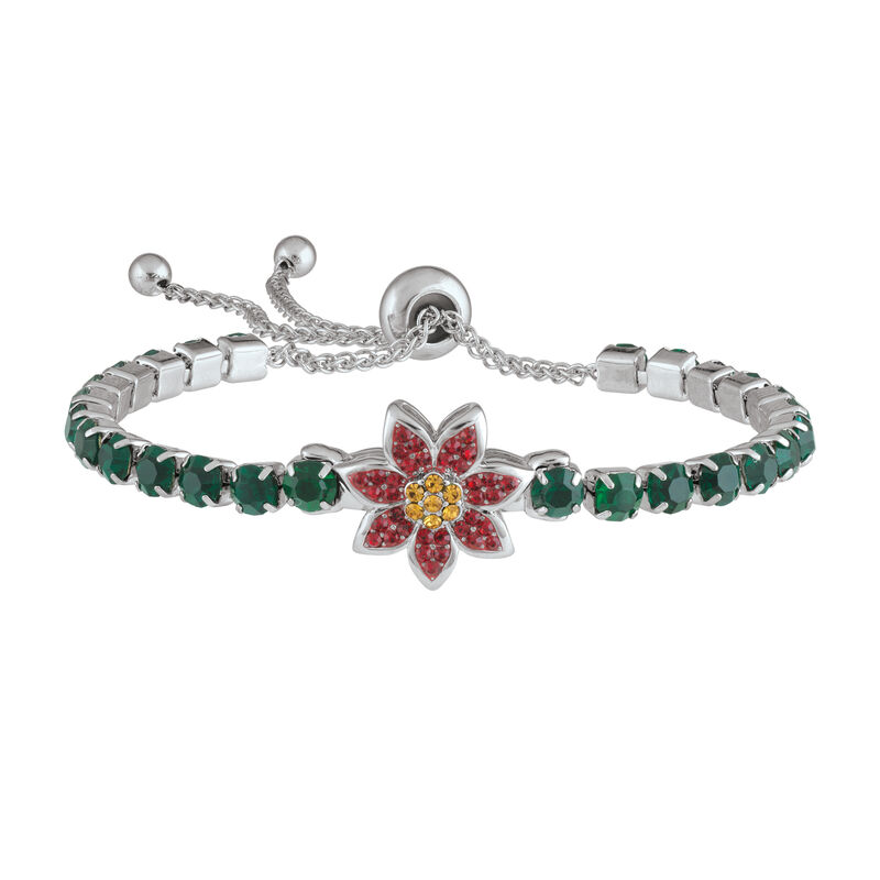 A Year of Sparkle Tennis Bracelet Collection 6933 0017 i december