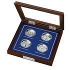 American Milestones 2021 Silver Bullion Set 10364 0017 a main