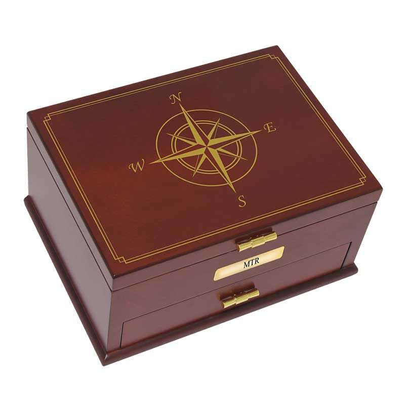 The Personalized Son Valet Box 2569 004 1 2