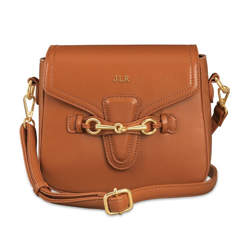 Handbag Handbag Brown Saddle 2 in 1 5527 0011 a main