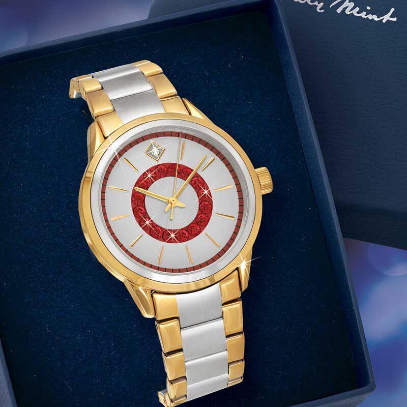 The Birthstone Diamond Watch 2231 001 5 13