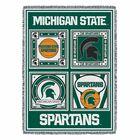 Michigan State Throw 2803 038 5 1