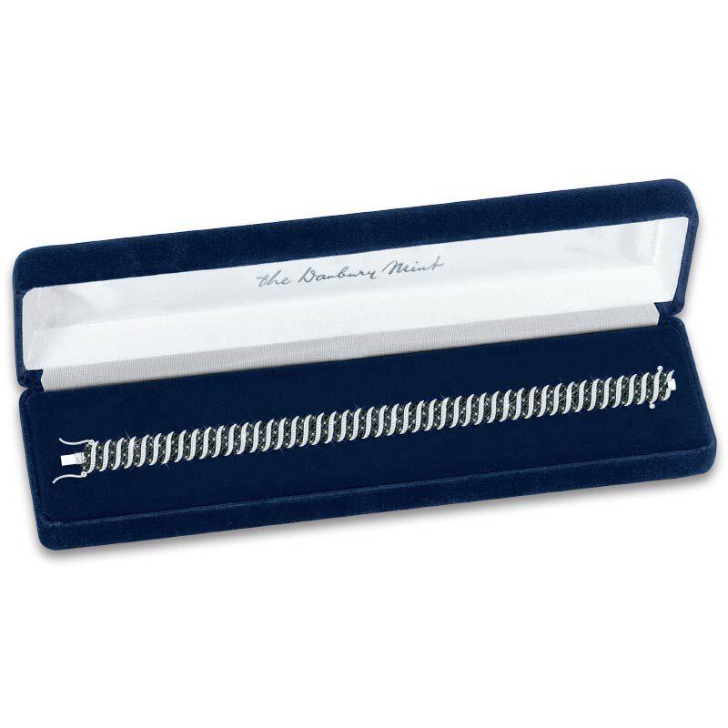Midnight Spell Black Diamond Bracelet 5469 001 1 3