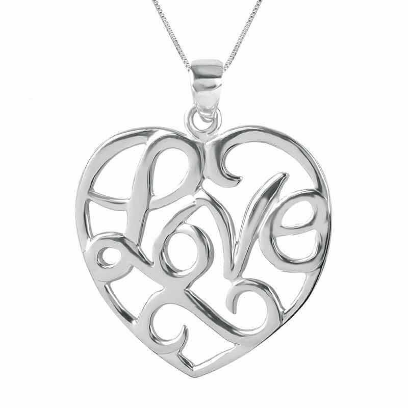 A Sterling Year Silver Pendants 2081 001 6 2