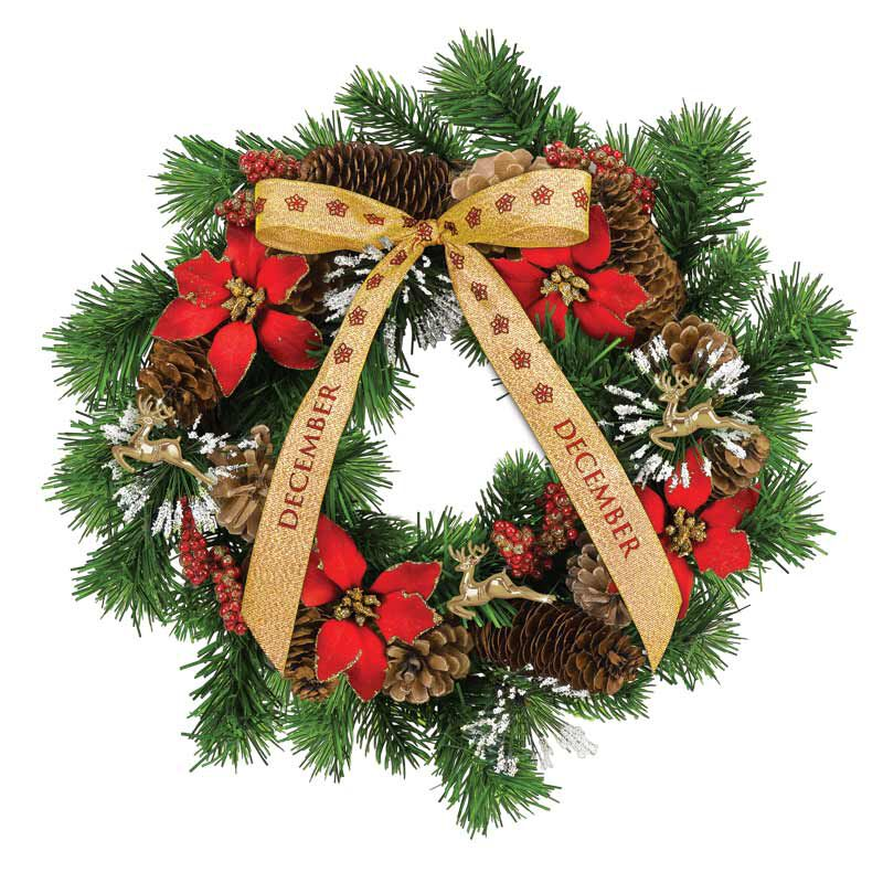 Seasonal Sensations Monthly Wreaths 4466 002 5 1