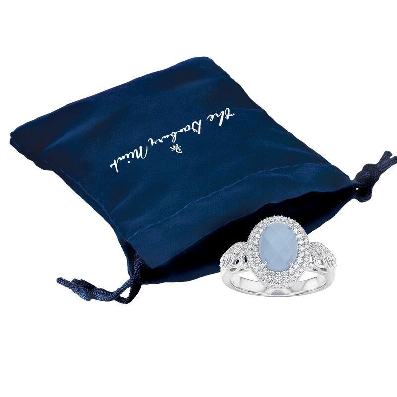 The Angelite Diamonisse Ring 6821 001 2 4