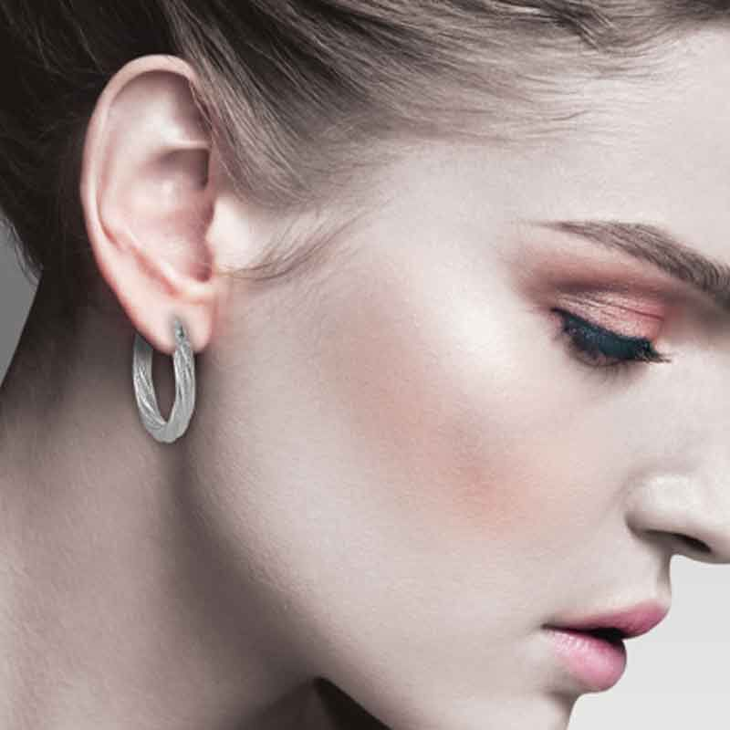 The Essential Sterling Silver Earring Set 2489 001 4 7