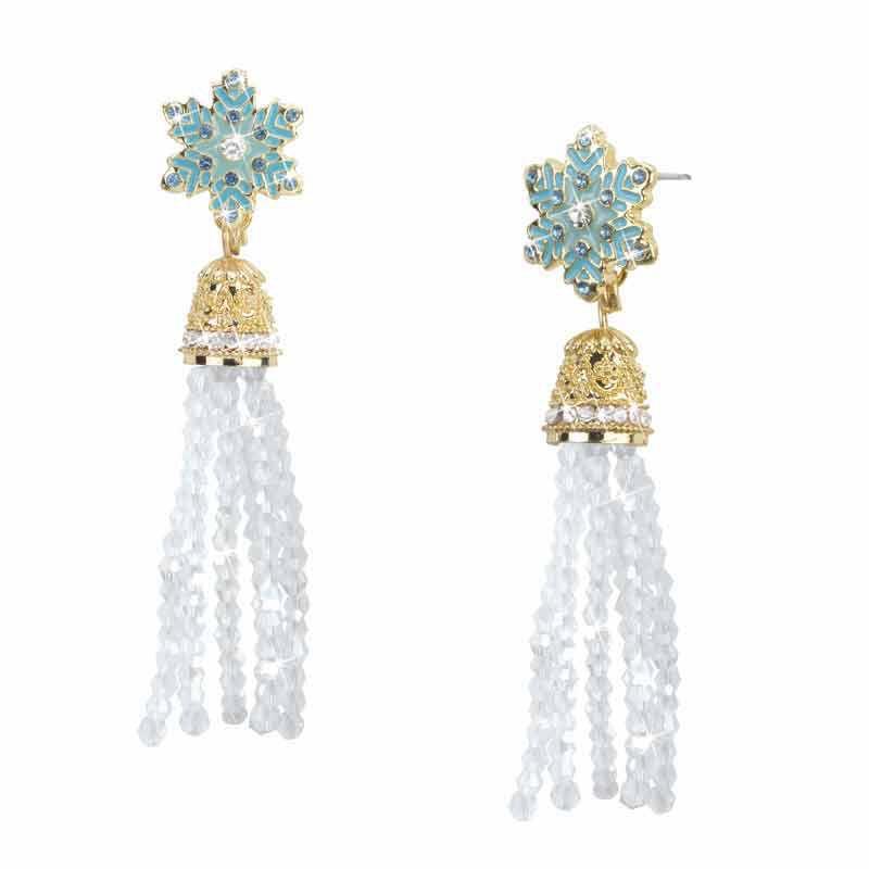 A Year of Cheer Tassel Earrings 1724 001 1 1