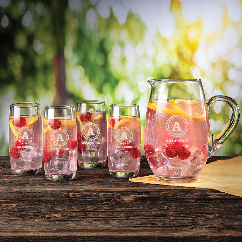 The Personalized Beverage Set 5678 001 8 2