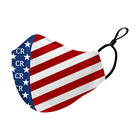 Land of the Free Face Masks 10022 0029 d flag