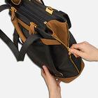 The Personalized Raven 3 in 1 Designer Handbag 0112 001 3 4