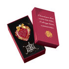 I Love You Always Illuminated Keepsake Ornament 6938 0012 d open box